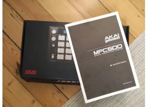 Akai Professional MPC500