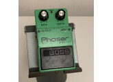 Boss PH-1 Phaser Silver Screw Long Dash