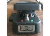Dunlop GCB-95O Octave-Fuzz/Wah rare