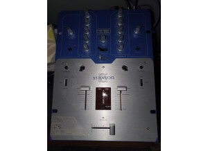 Stanton Magnetics SA-3