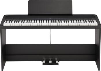 Pianos numériques : Korg B2SP
