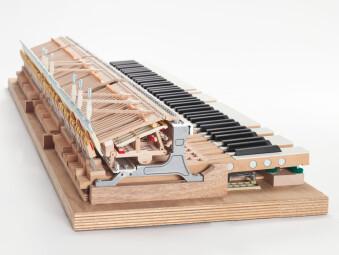 Pianos numériques : avantgrand_n3x