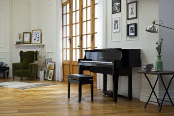 Pianos numériques : N1X