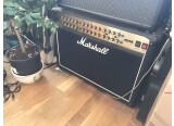 Vends Ampli guitare a lampes Marshall JVM-410C
