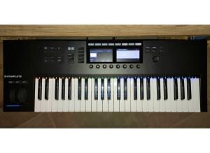 Native Instruments Komplete Kontrol S49 mk2 (81646)