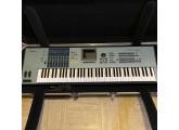 Synthétiseur Yamaha motif xs7