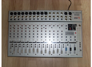 Inter-M MX-1824 EX (52126)