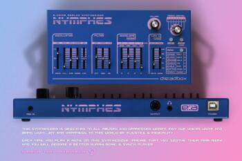Instruments et matériels audio : 3815117