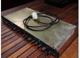 vends compresseur BSS Audio DPR-402