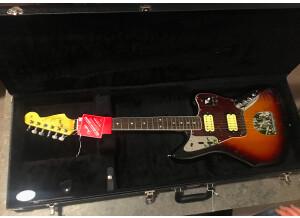 Fender Kurt Cobain Road Worn Jaguar