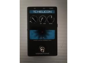 TC-Helicon VoiceTone C1