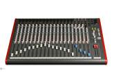 Vends table de mixage Allen & Heath ZED-24