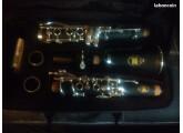 Clarinette en Sib SML CL-400