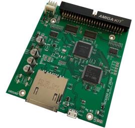 scsi2SD version 6