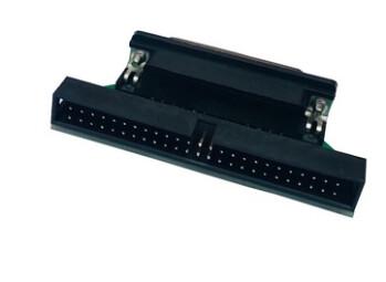 E-MU E5000 Ultra : adaptateur sn50 db25