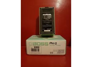 Boss PH-2 SUPER Phaser
