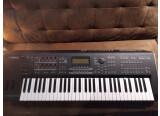 Vends Workstation Yamaha Mox6