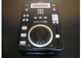 Lecteur CD pour DJ - CDJ-02 Gemini