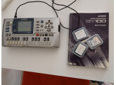 VDS SEQUENCER YAMAHA QY100