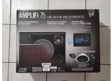 Ampli guitare LINE6 AMPLIFI 75 neuf garantie 2 ans