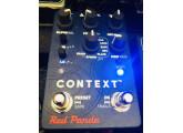 Red Panda Context V2 comme neuve