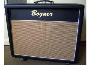Bogner 2x12 Standard Closed Back