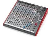 Vends table de mixage ALLEN&HEATH ZED16FX