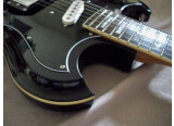 PureSalem Guitars La Flaca