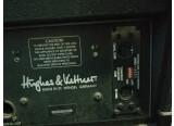 Hughes and kettner tube 100