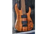 Hufschmid Guitars Tantalum 7 String Baritone