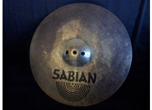 "Sabian HH Fusion Hats 14"""