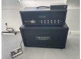 Vends Mesa Boogie Rectifier (Tête d'ampli + Baffle + Atténuateur de puissance)