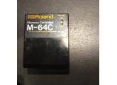 Cartouche Roland M-64C
