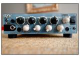 Tête ampli Guitare DV Mark Micro 50 II