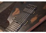 Hufschmid Guitars Hufschmid V Relapse Model