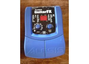 Alesis GuitarFX
