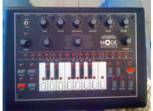 Mode Machines x0xb0x Socksbox 2 TB-303 Clone (46270)