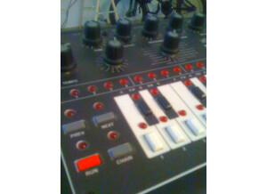 Mode Machines x0xb0x Socksbox 2 TB-303 Clone (57400)