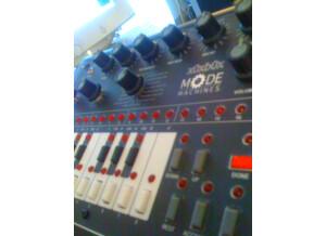 Mode Machines x0xb0x Socksbox 2 TB-303 Clone (66002)