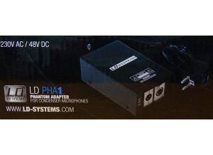LD Systems PHA1