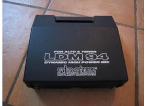SD Systems LDM 94