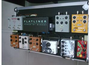 Flatliner - Powered by Burkey Flatliner Pro (53134)