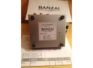 Banzai Cold Fusion Overdrive (22624)