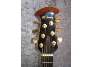 Adamas Guitars W597