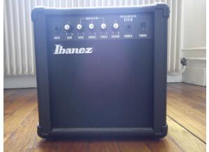 Ibanez GTA10