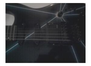 Lâg Rockline Laser