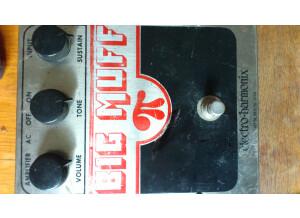 Electro-Harmonix Big Muff v4 (62579)