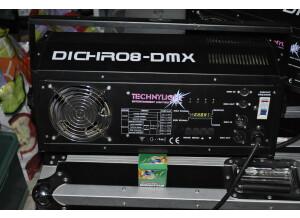 Technylight dichro8-dmx