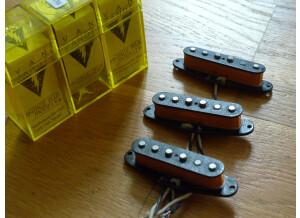 Van Zandt Vintage Plus (22068)