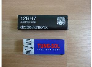 Tung Sol 12AX7 / ECC83
